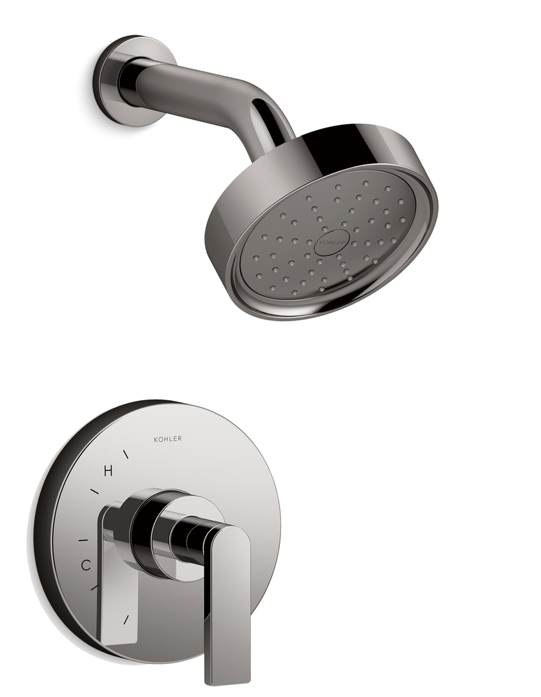 Kohler K Ts73115 4 Shower