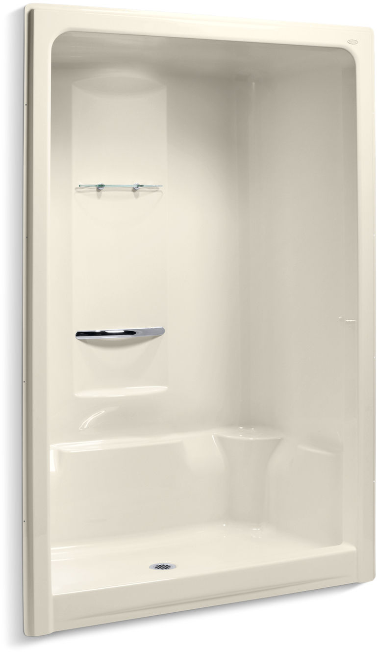 Kohler K-1688-0 White Sonata 90\