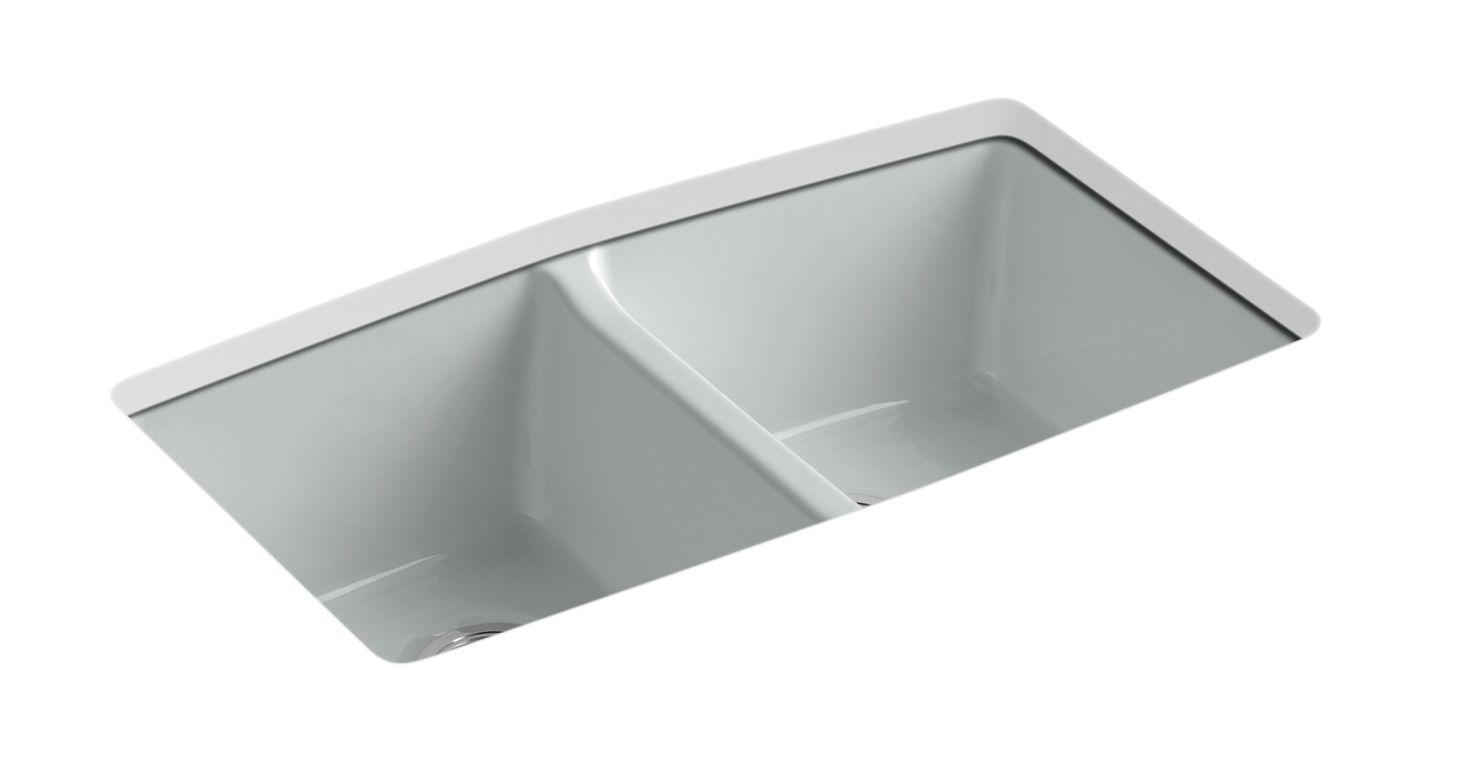 Kohler brookfield kitchen sink - Kohler Brookfield Kitchen Sink 51