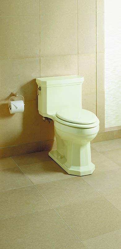 Kohler K-3324-0 White Kathryn One Piece Elongated Toilet with 12 ...