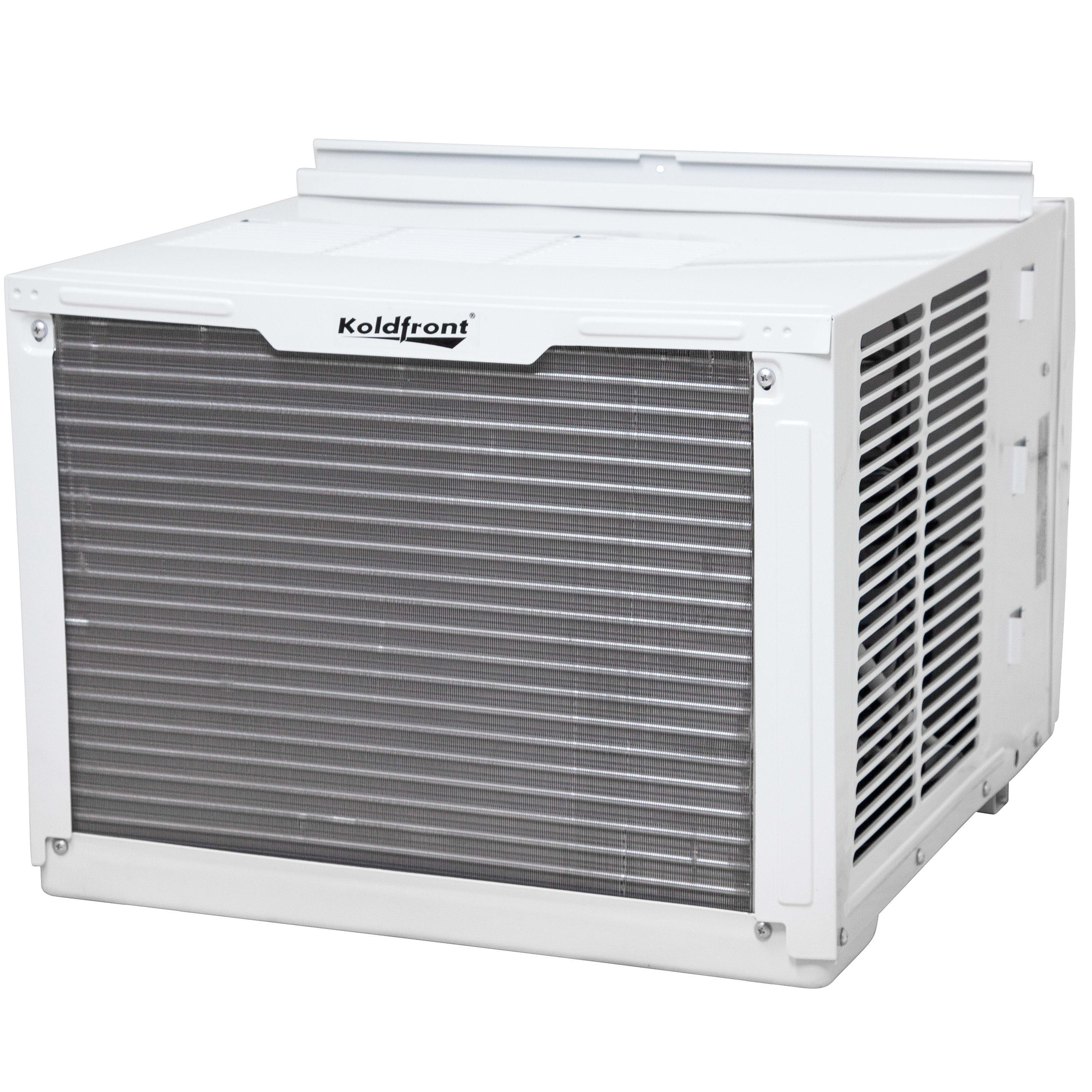 koldfront wac10002wco 10 000 btu window air conditioner