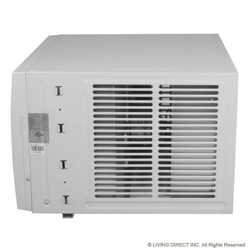 Genial Koldfront Scratch And Dent Window Scratch And Dent Air Conditioners    WAC8001W SD