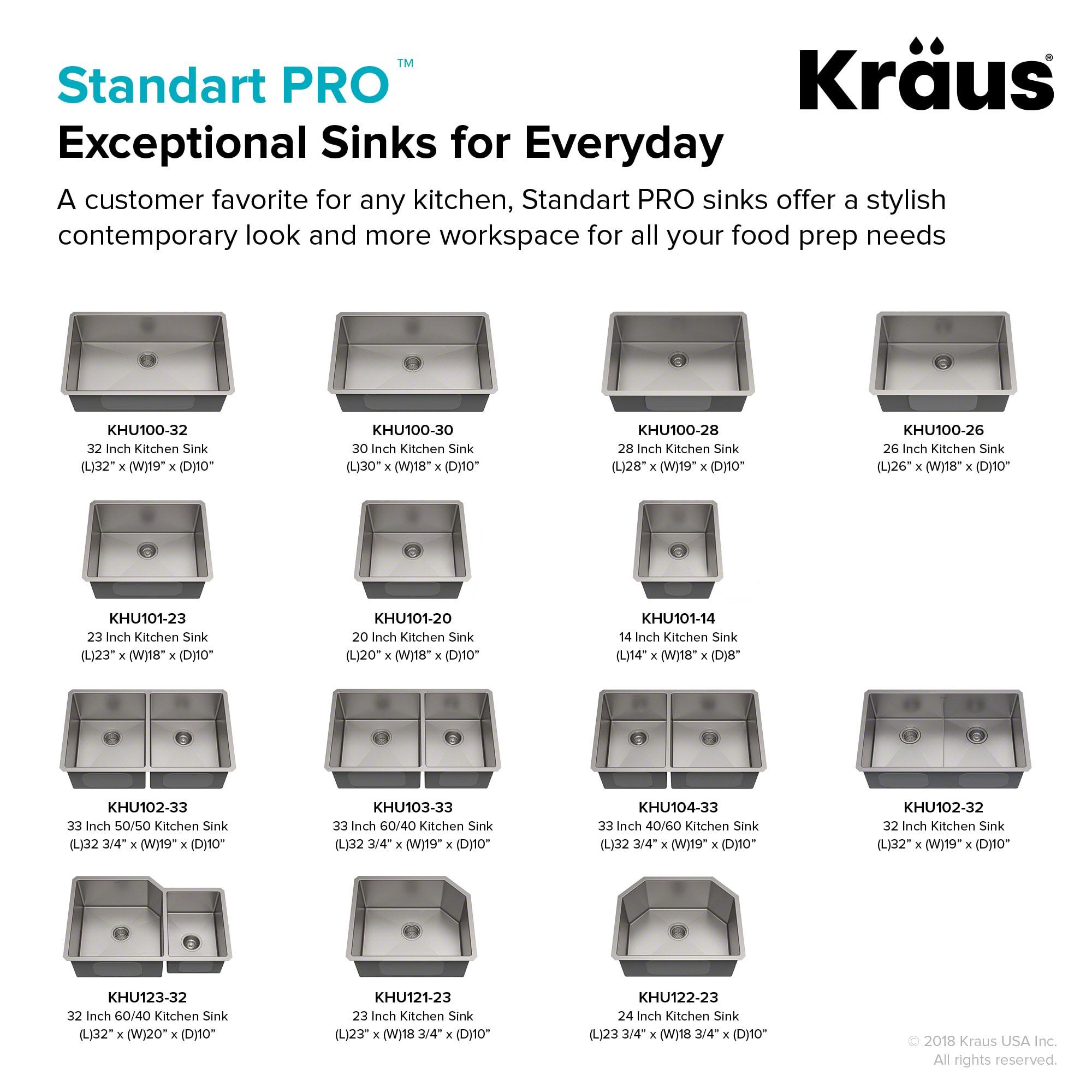 Kraus KHU-100R3-30