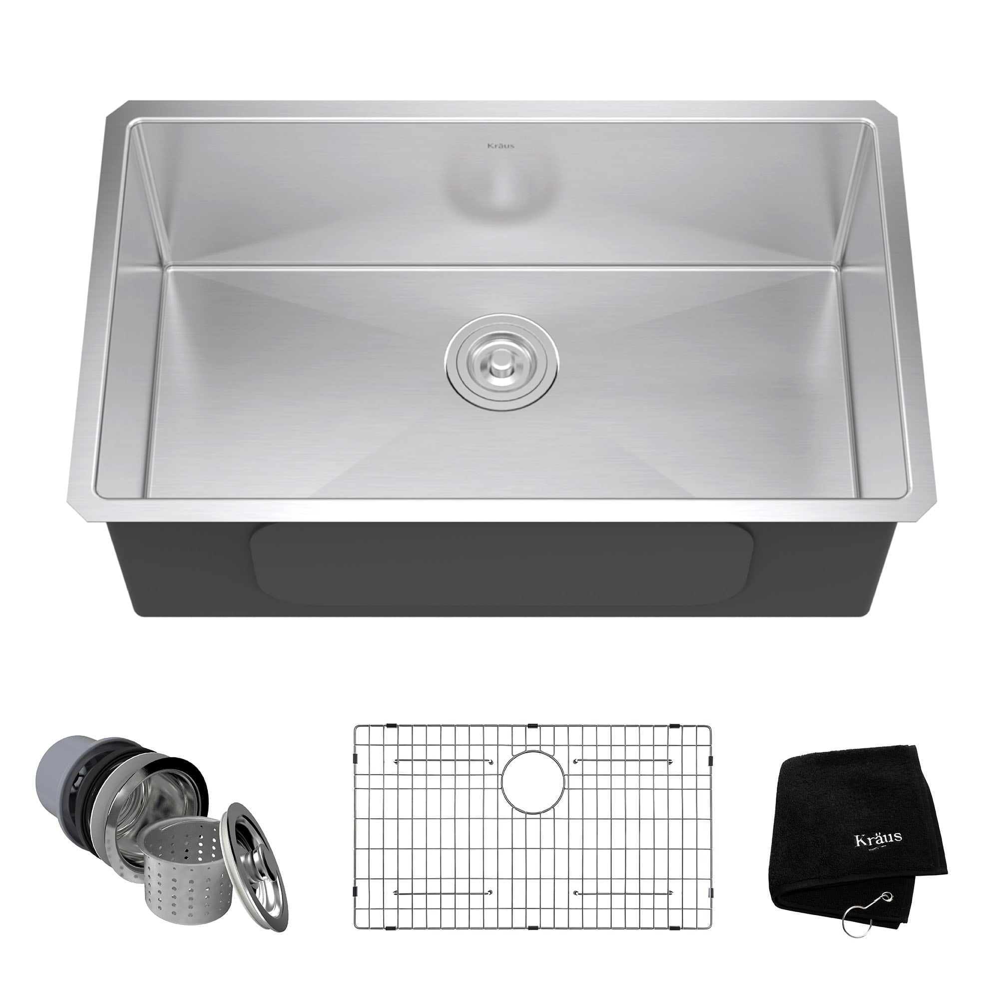Kitchen Sinks at FaucetDirect