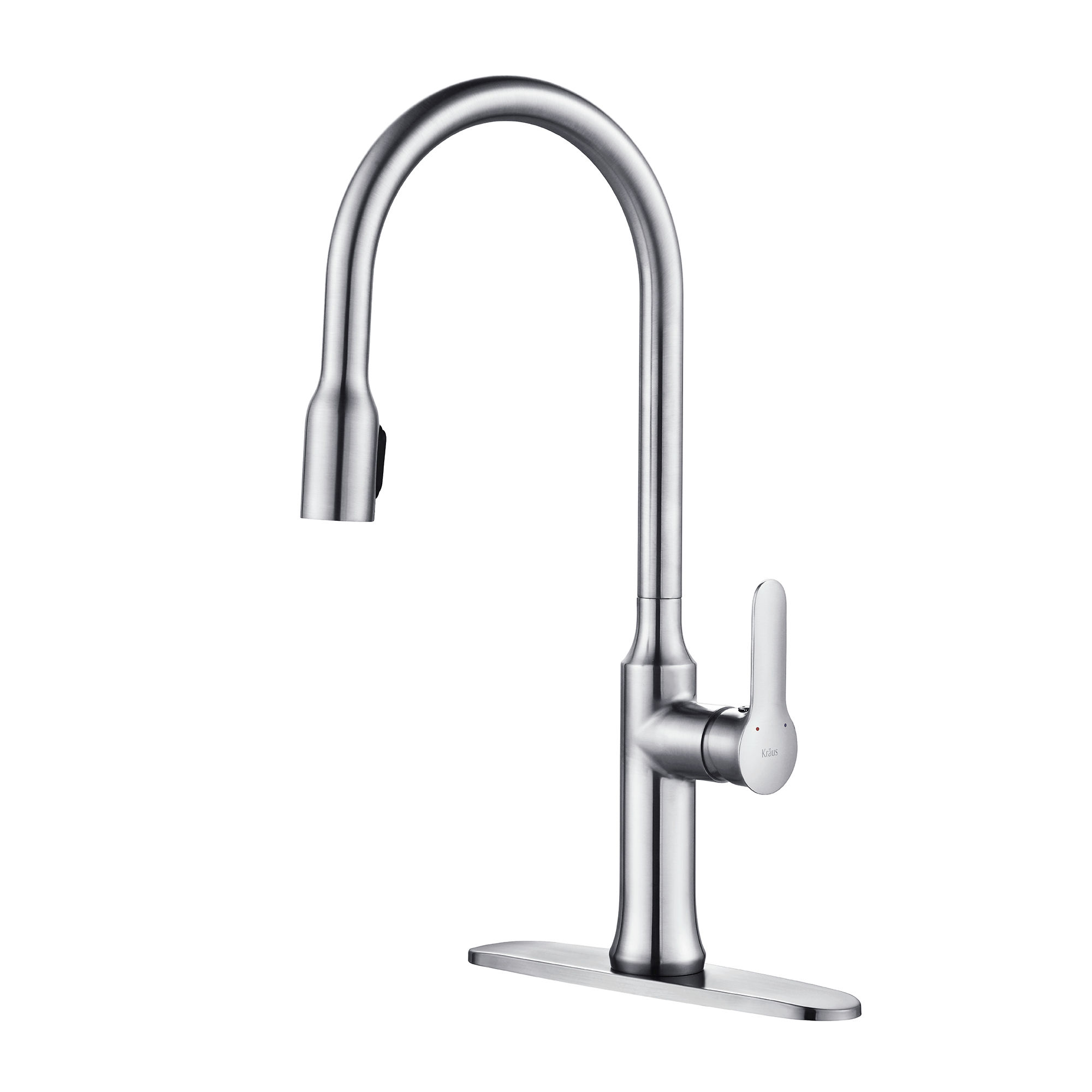 braswell hose pic and for pull singlehole faucet down spout fascinating spring kitchen pulldown tfast with concept styles
