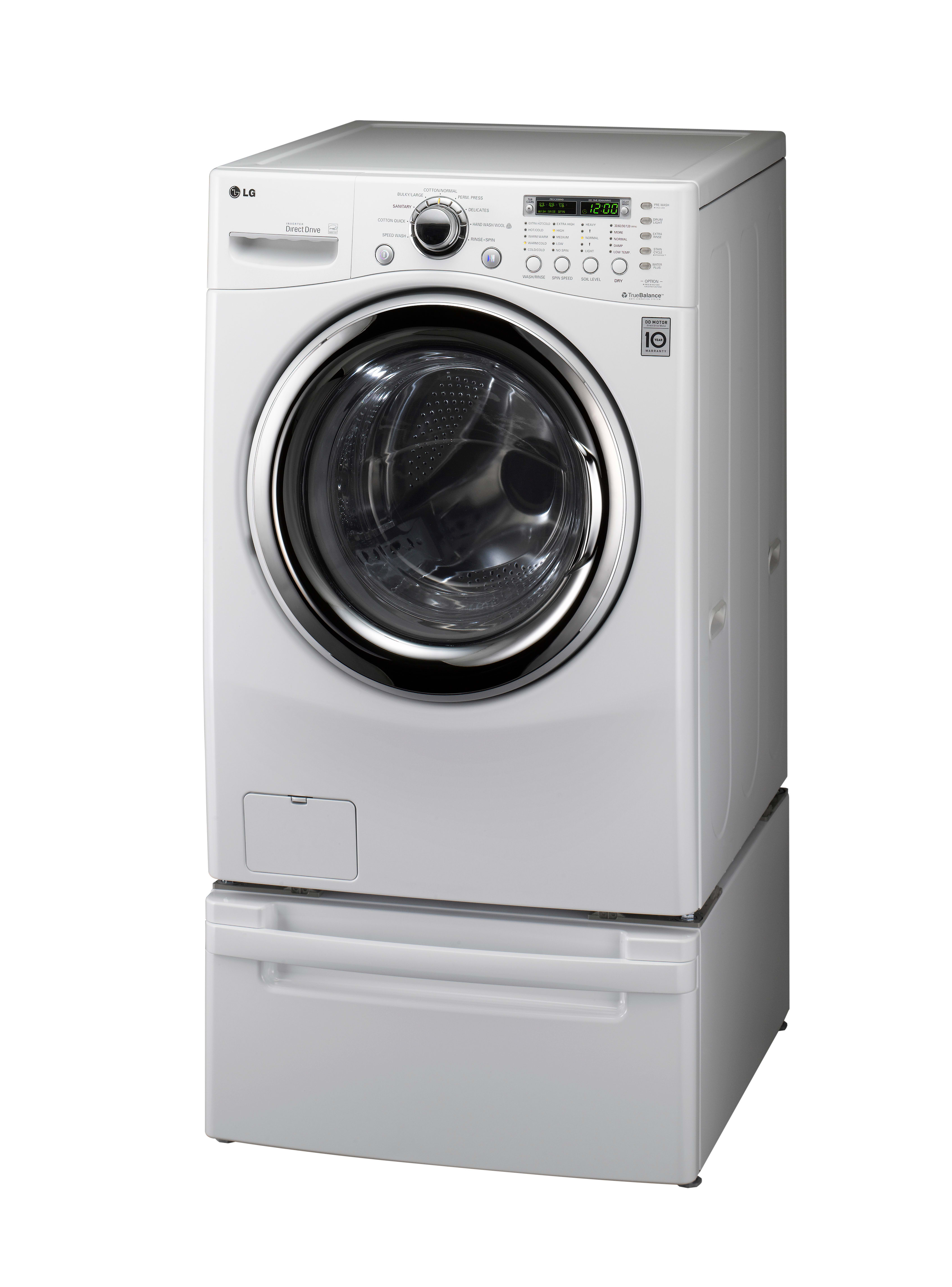 dryer ana projects and pedestal diy white washer