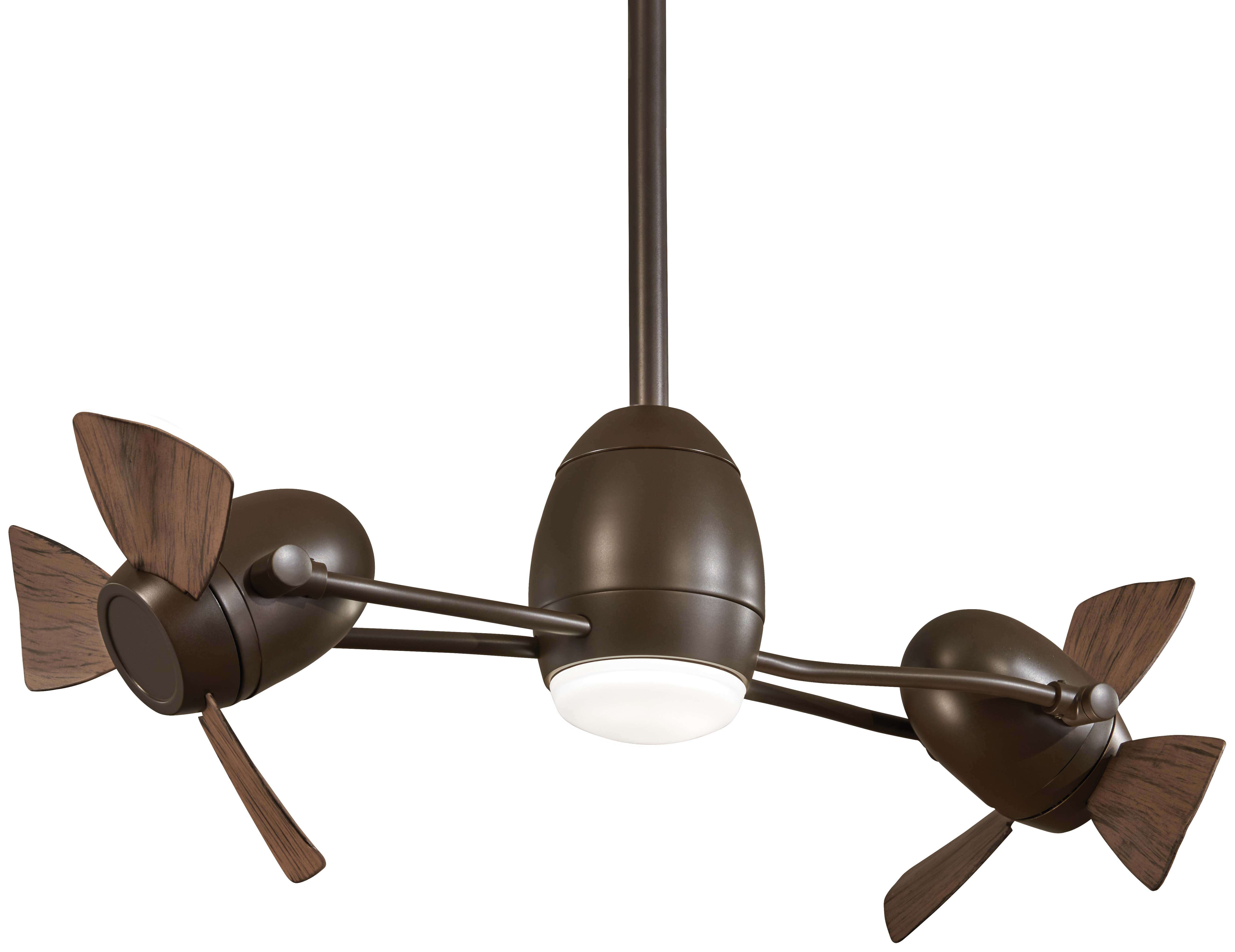 Oil Rubbed Bronze Cage Free Gyro