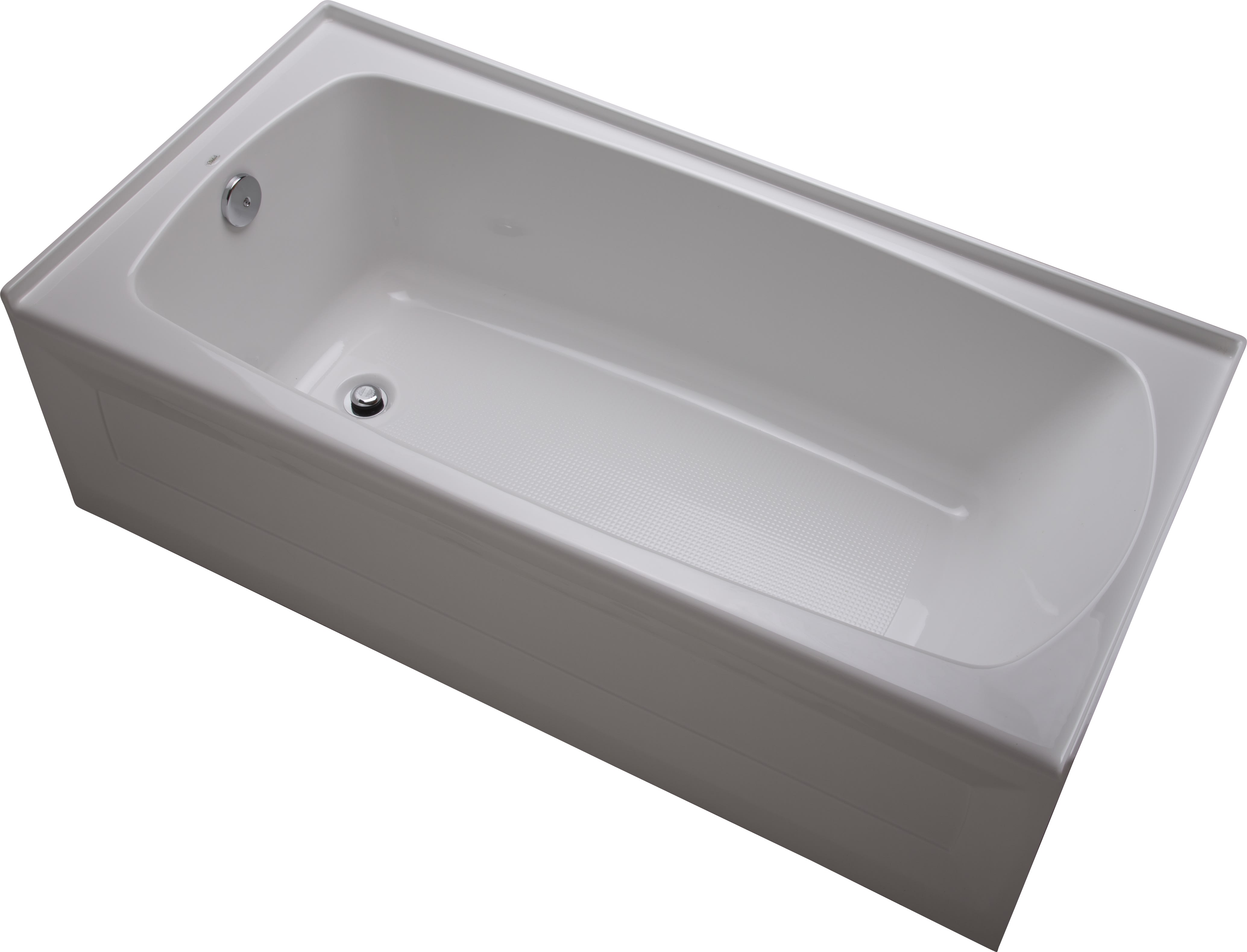 oval aarhus free product today overstock garden shipping freestanding home x bathtub