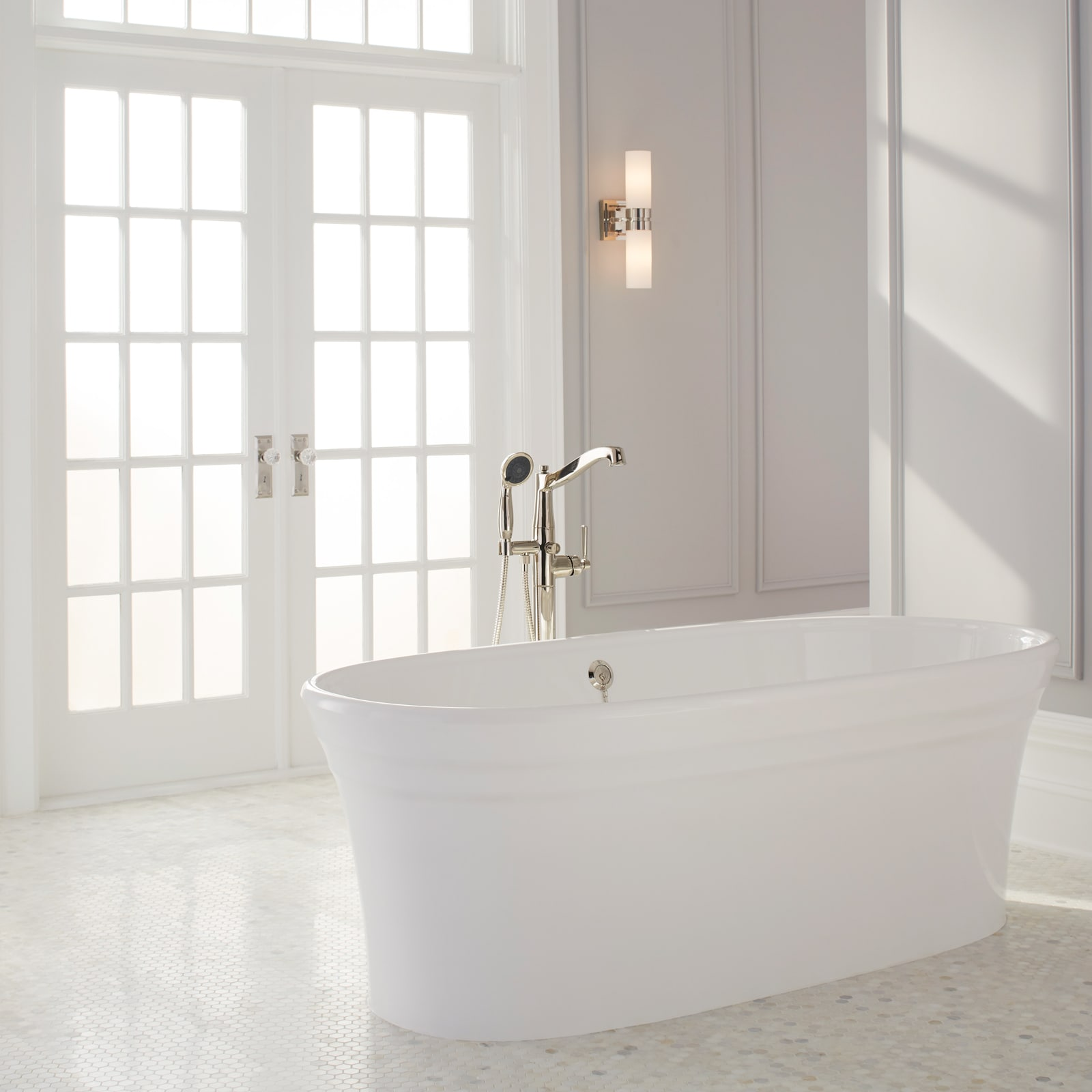rectangle faucet mirabelle cool shower bathtub captivating white bath floating with small soaking chrome acrylic and combo corner grey tub tubs polished steel oval mat