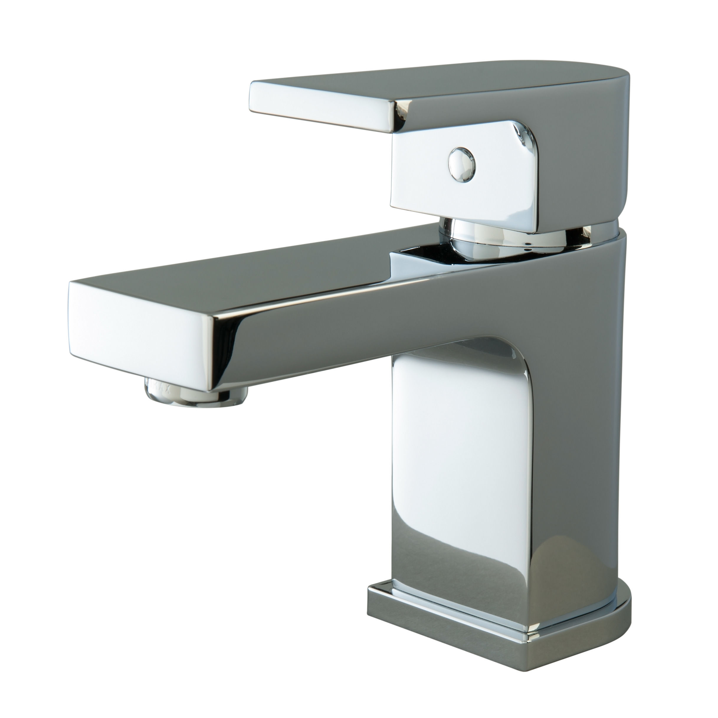 bathroom watersense faucet vibrant pd hole handle nickel elliston shop kohler single brushed drain included