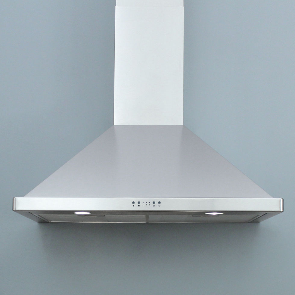 Miseno Wall Mounted Range Hood - MH00630AS