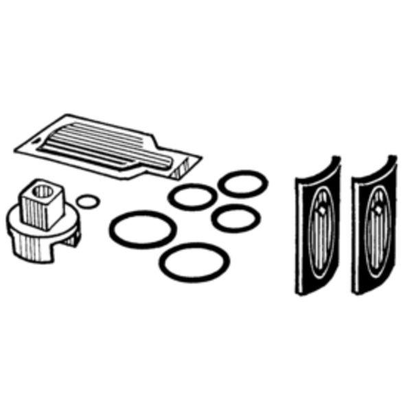 Moen 96988 Chrome Cartridge Repair Kit Posi Temp 1 Handle Tub