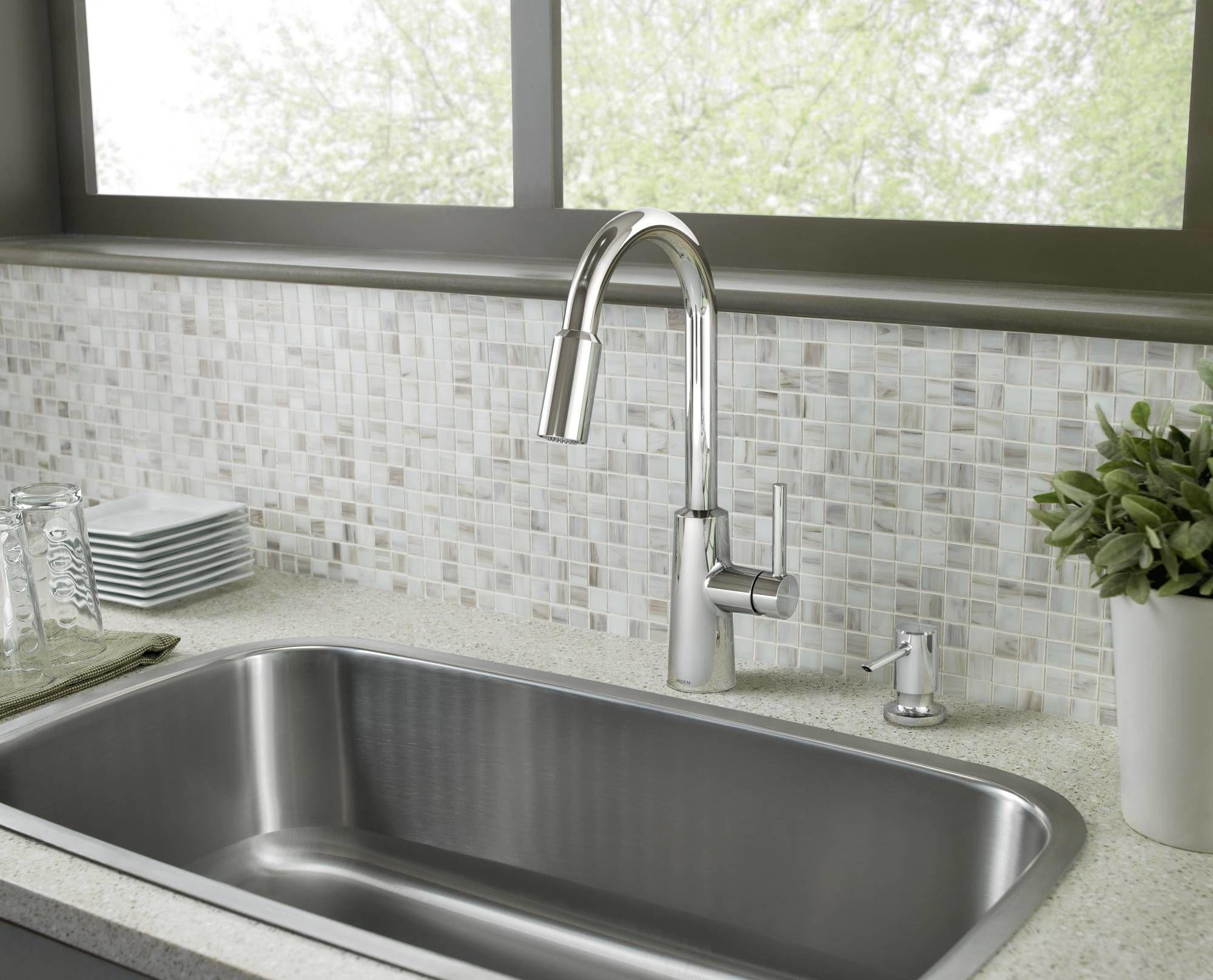 Moen Nori Kitchen Faucet Reviews8.500 Faucet Lowes