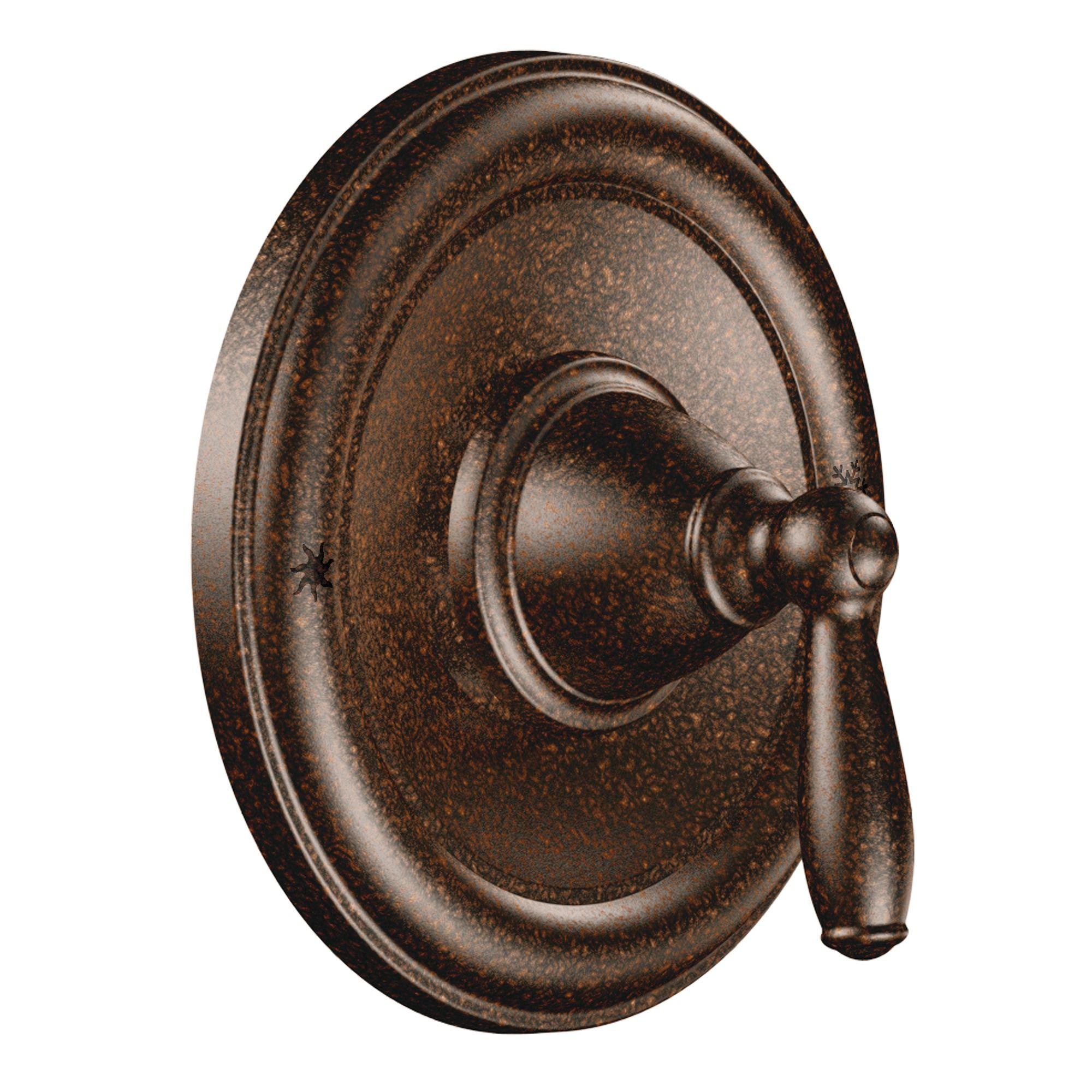 Moen T2151ORB Oil Rubbed Bronze Single Handle Posi-Temp Pressure ...