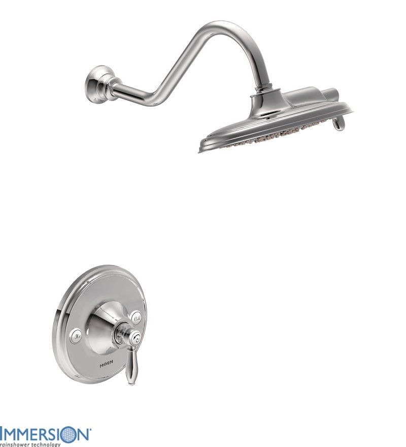 Cute Moen Positemp Photos - The Best Bathroom Ideas - lapoup.com