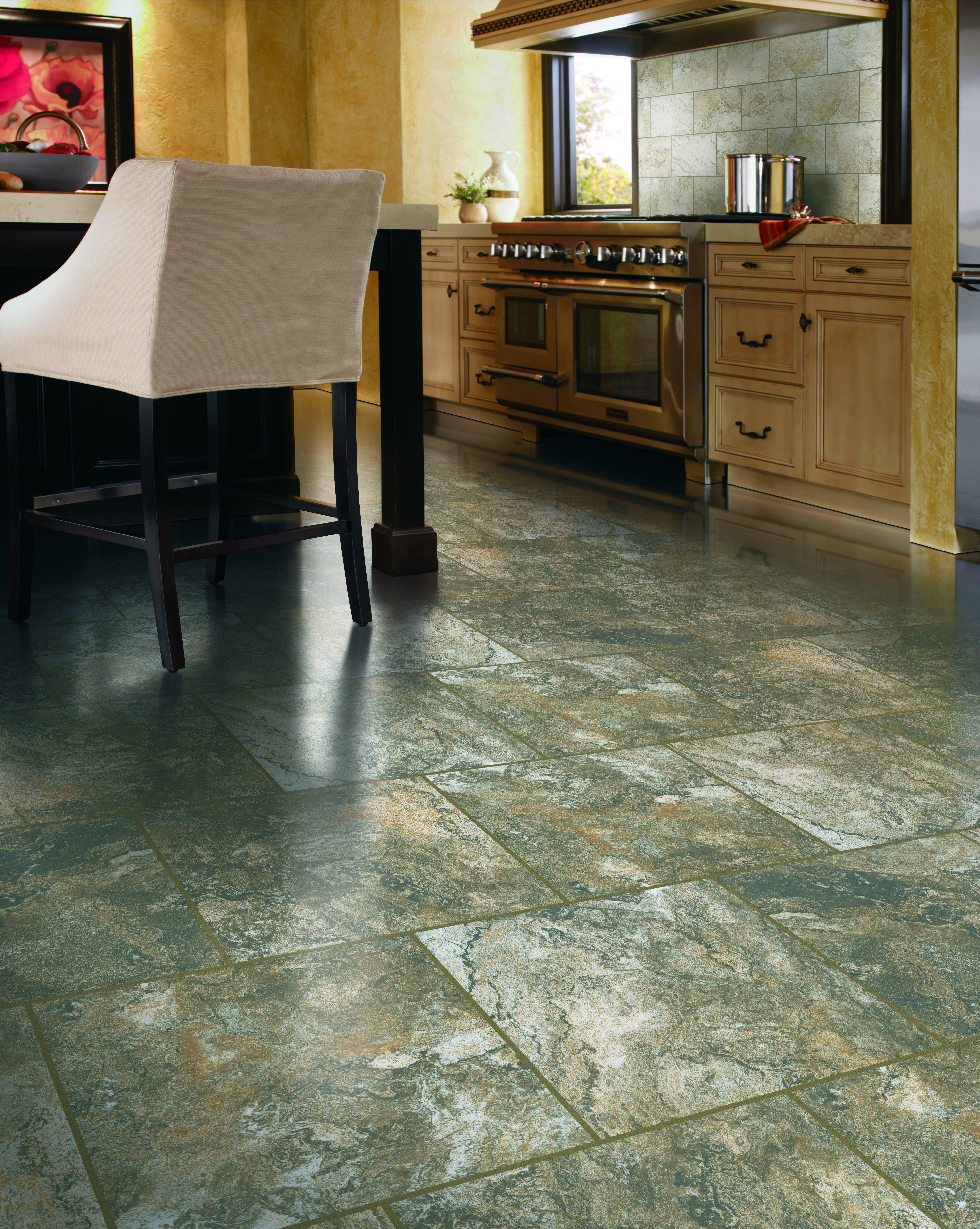 Mohawk Industries Tile Flooring 16200