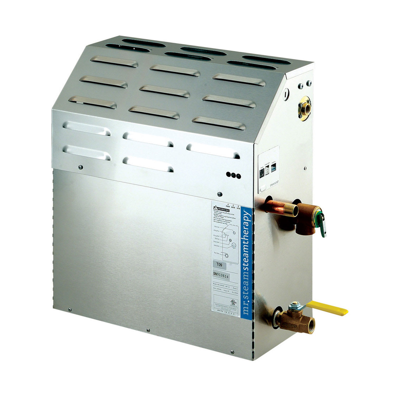 Mr Steam MS81500E AutoFlush System for Mr Steam Residential MS Generators NEW