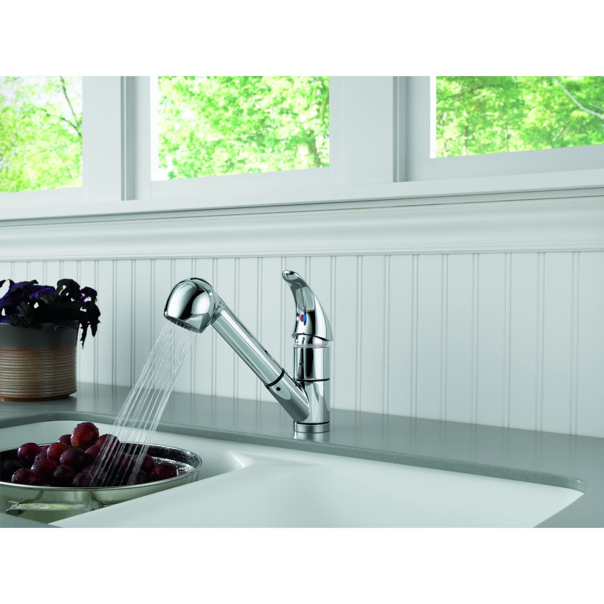 Enchanting Peerless Kitchen Faucet Image - Faucet Collections ...