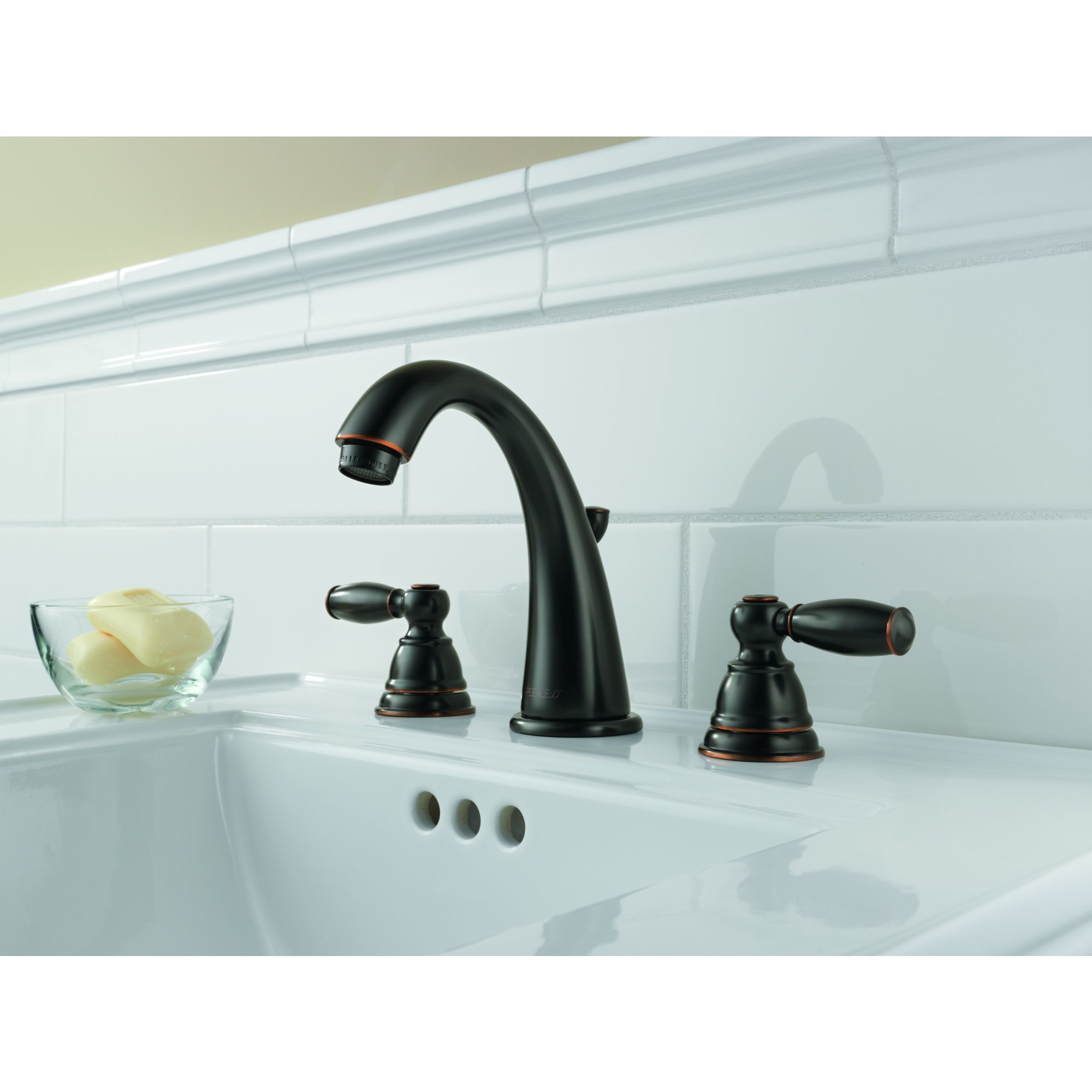 Modern Peerless Faucets Ensign - Faucet Collections - thoughtfire.info