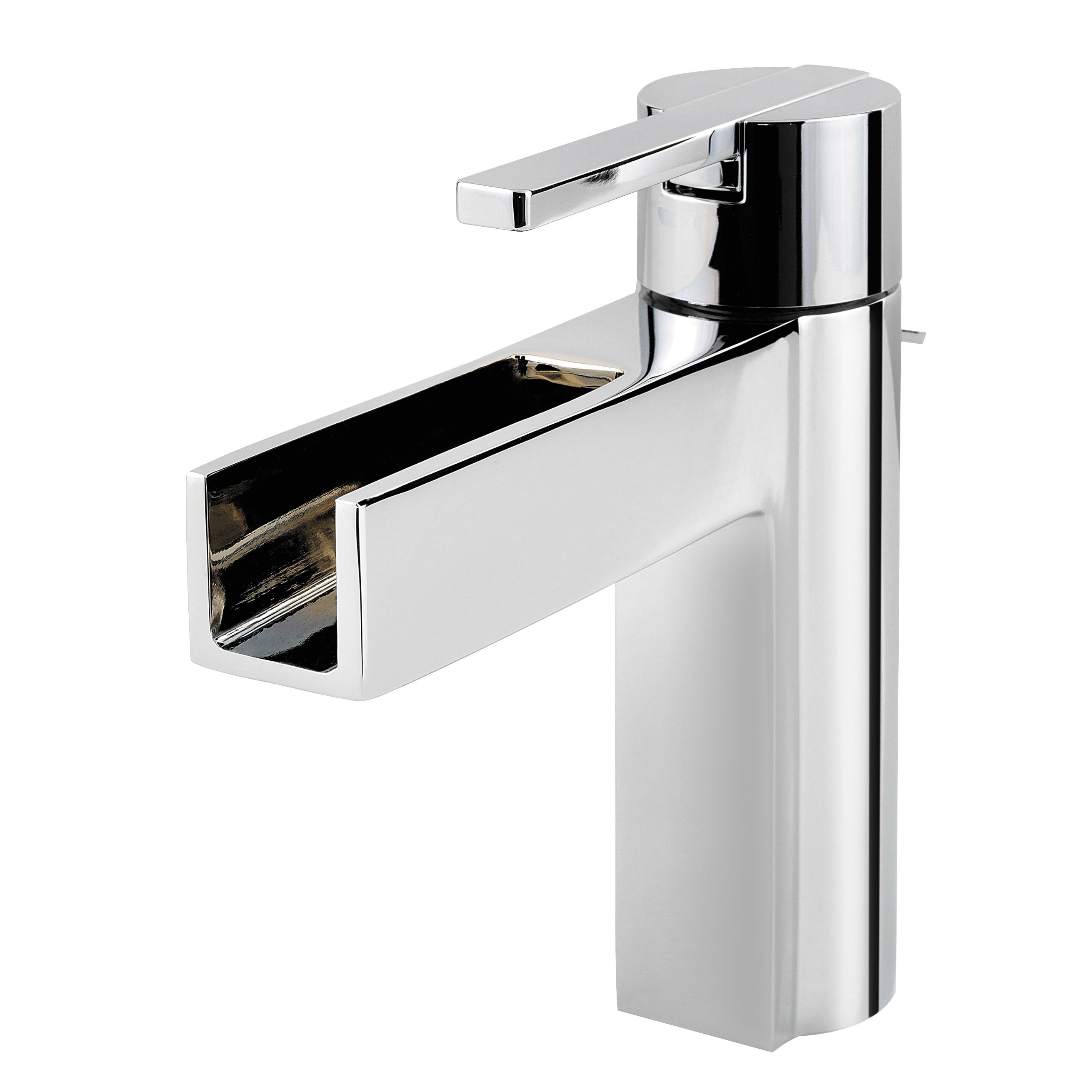 Merveilleux Pfister LF 042 VGKK Brushed Nickel Vega Bathroom Sink Faucet   Faucet.com