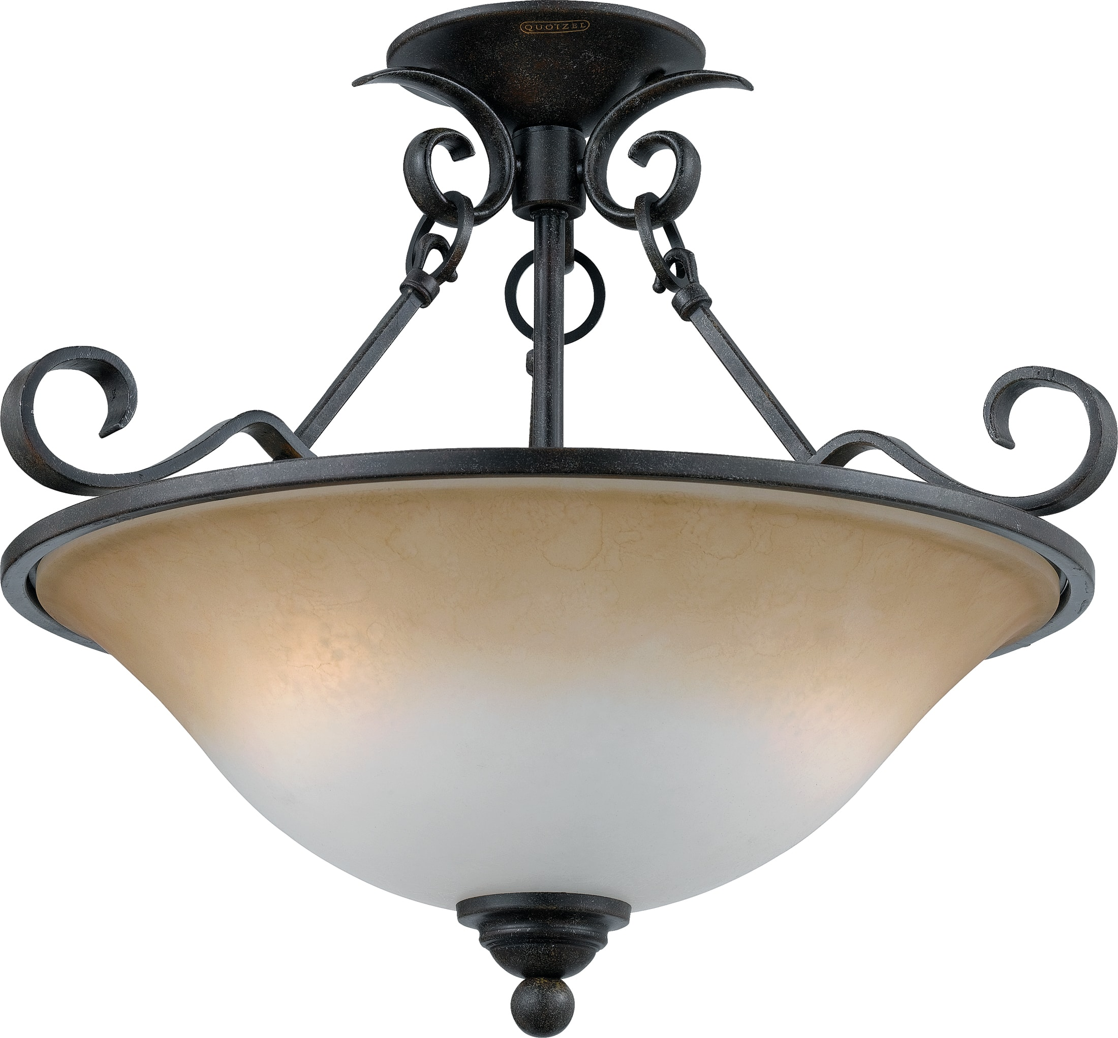 Quoizel Ceiling Fixtures Indoor Lighting Jf1719