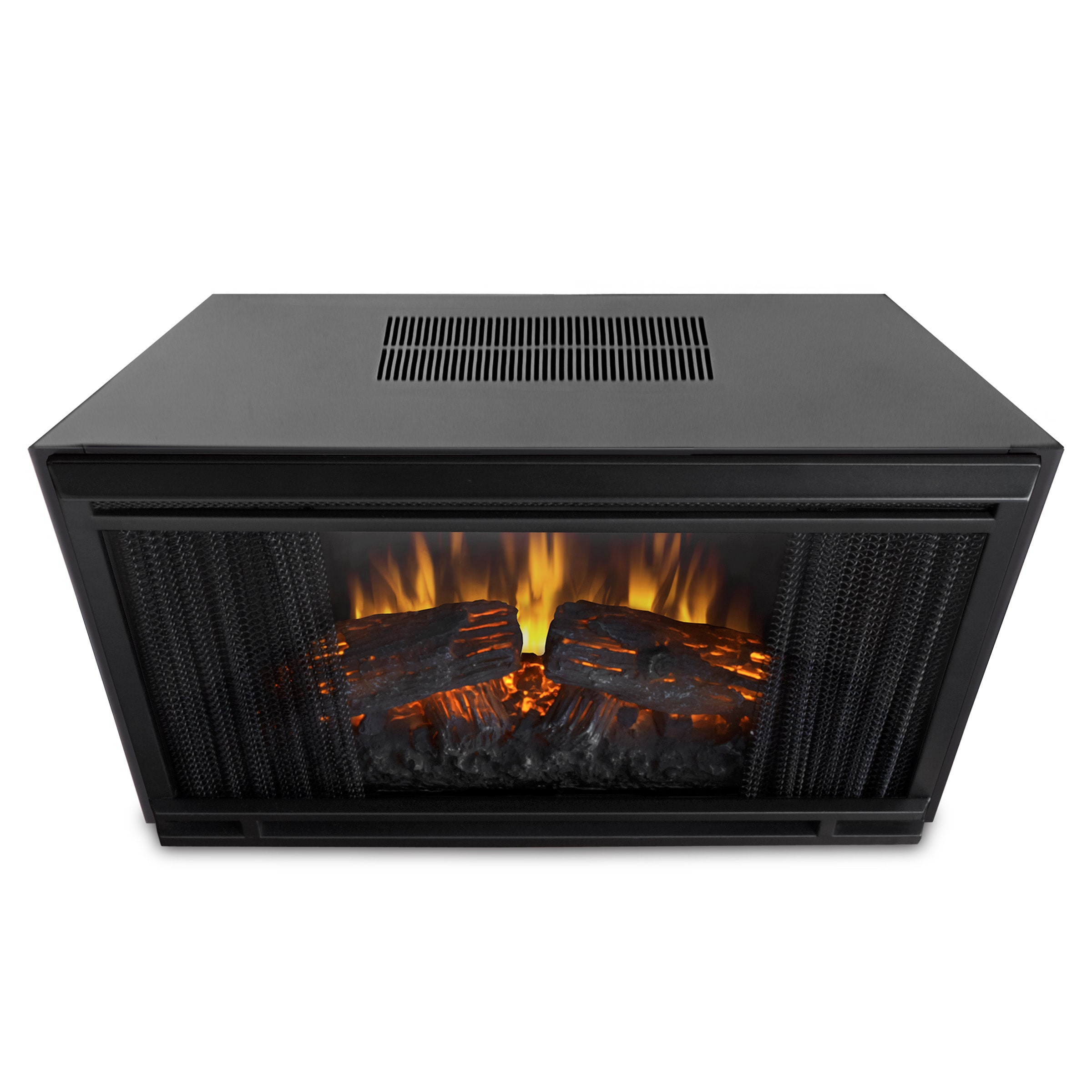 real flame electric firebox 4099