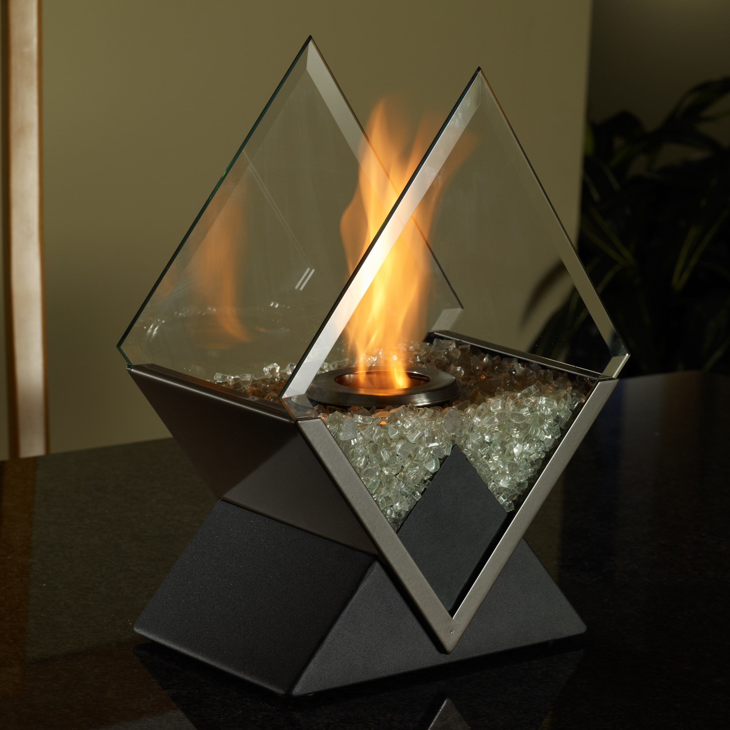 real flame fireplace fireplace  m -