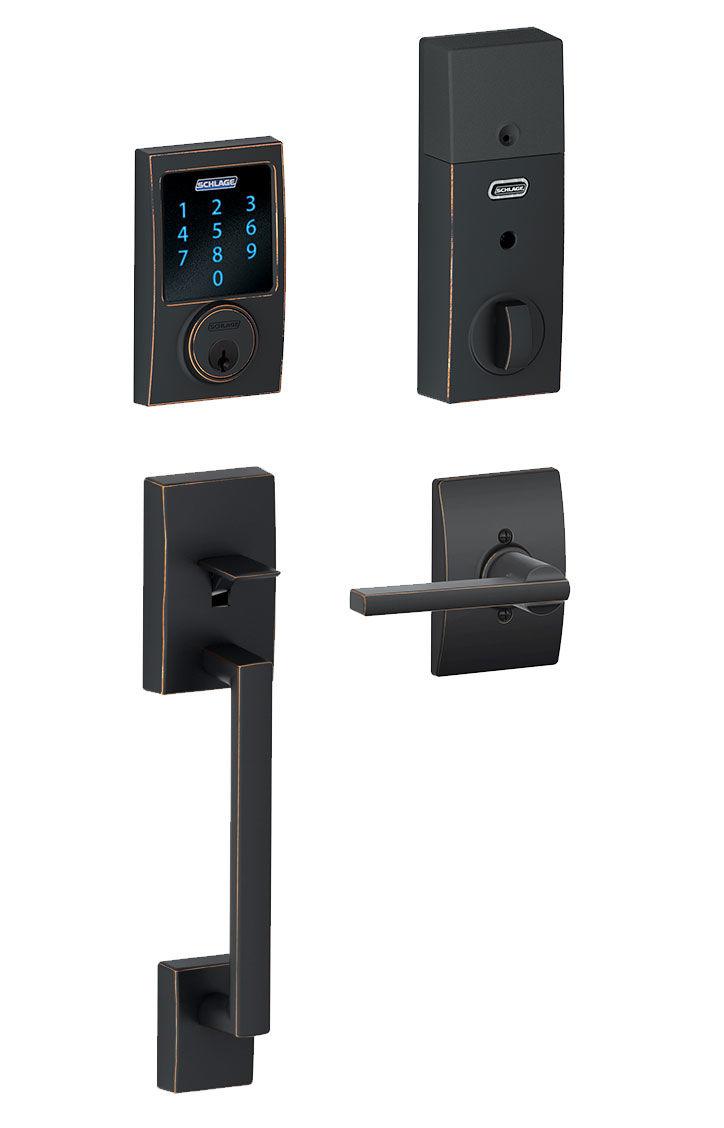 Door Entry Sets - Entry Handle Sets