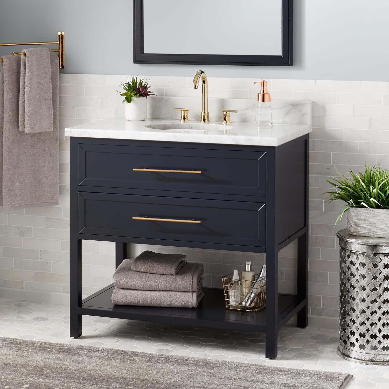 Home Decorators Collection Sonoma 36 In W X 22 D Bath