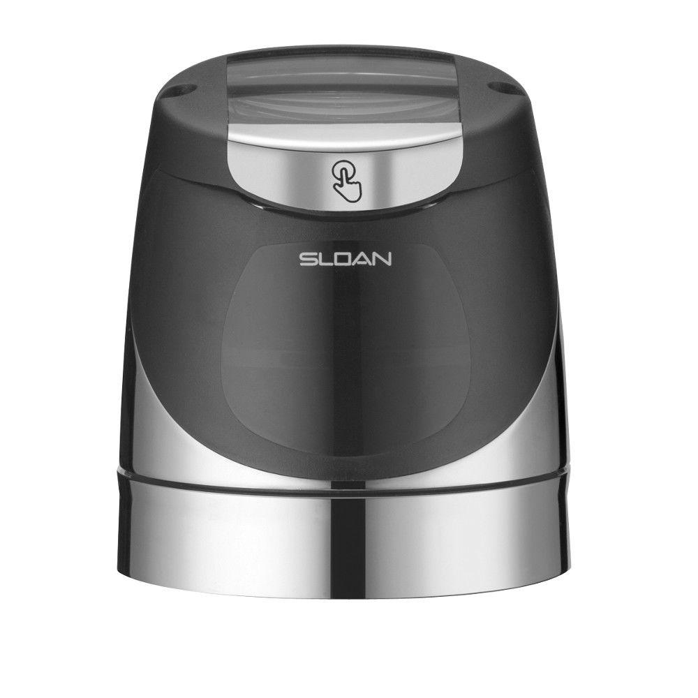 Sloan 3375305 N/A Solis Single Flush Sensor for .25 GPF Urinal ...