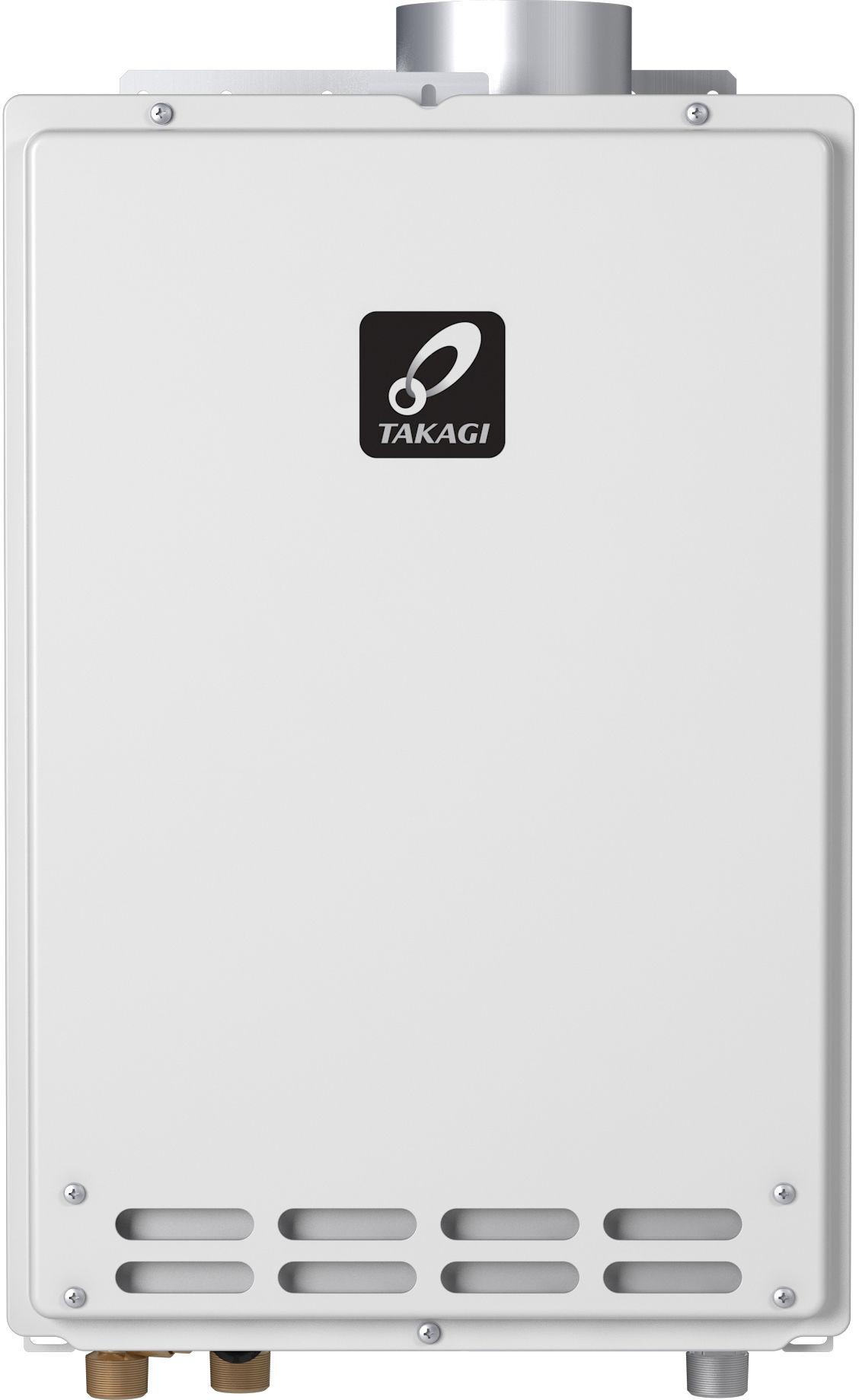Takagi 9007667005 Direct Vent Conversion Kit