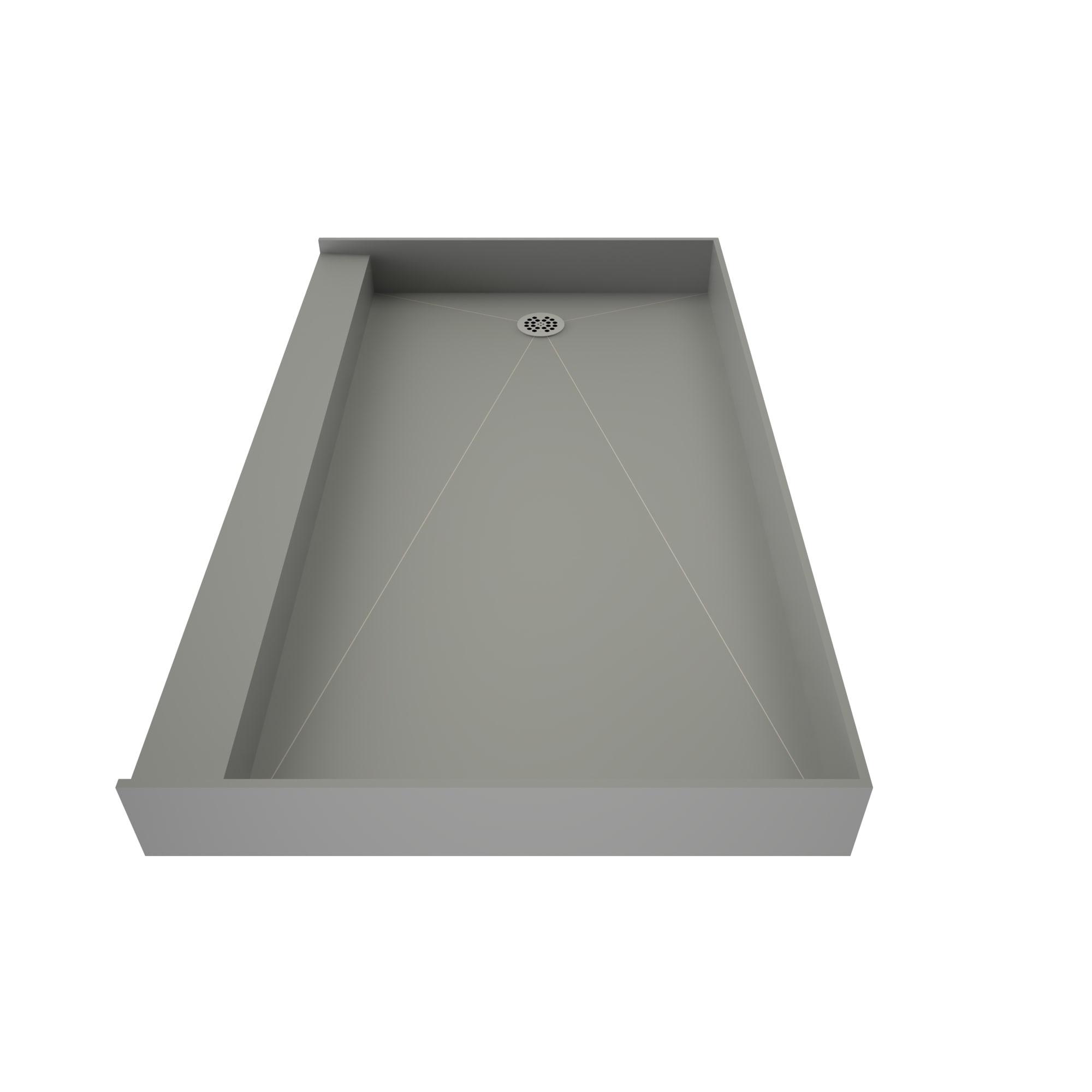 Waterproof Flashing System 34x60 Shower Pan