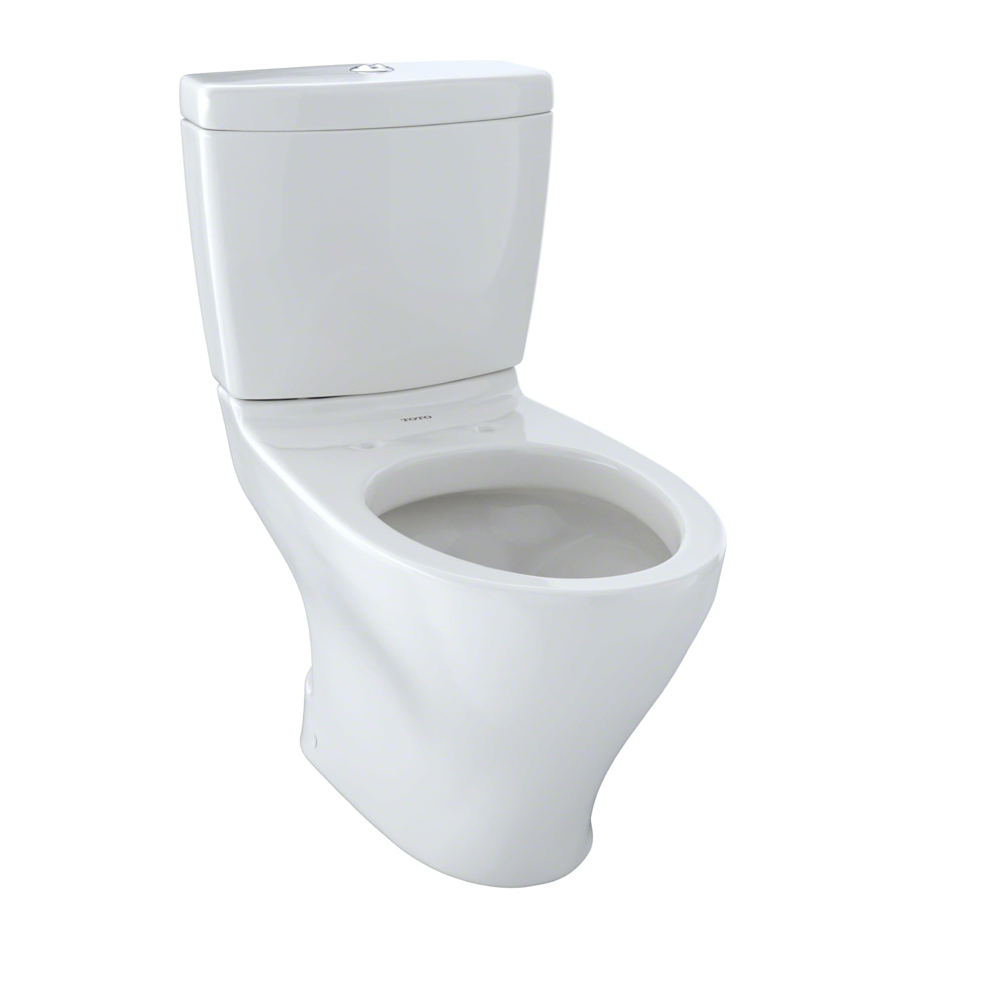 Toto CST416M Toilet Build