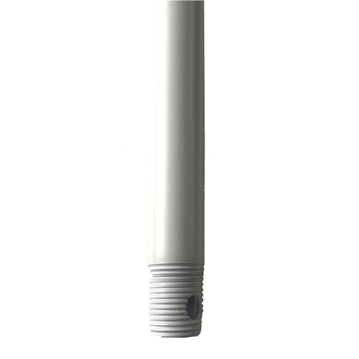 36 Inches WAC Lighting DR36-BN Extension Ceiling Fan Downrod Brushed Nickel