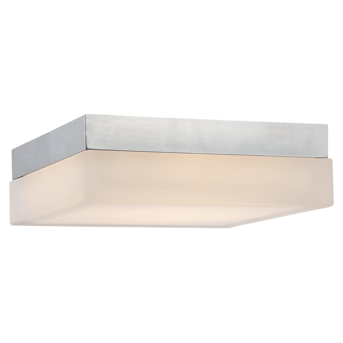 Wac lighting fm 4009 bz bronze dice convertible single light 9 wide wac lighting fm 4009 bz bronze dice convertible single light 9 wide integrated led flush mount square ceiling fixture wall sconce lightingdirect arubaitofo Image collections