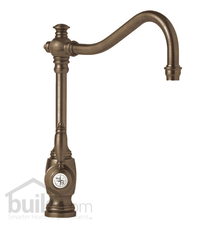 Waterstone 4200-DAB Distressed Antique Brass Annapolis Kitchen ...