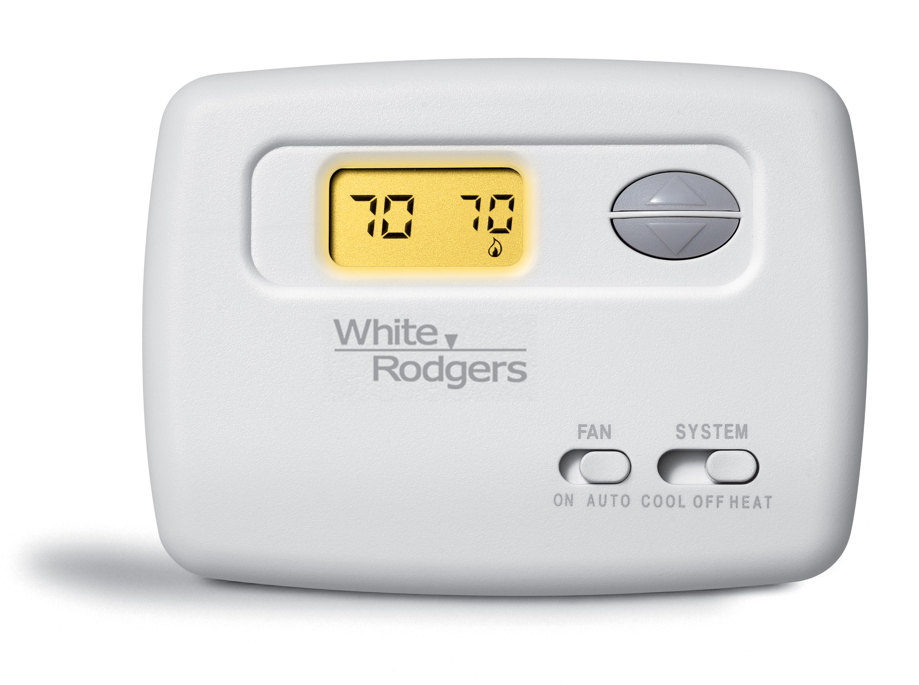 White Rodgers Thermostat Wiring Diagram 1f78