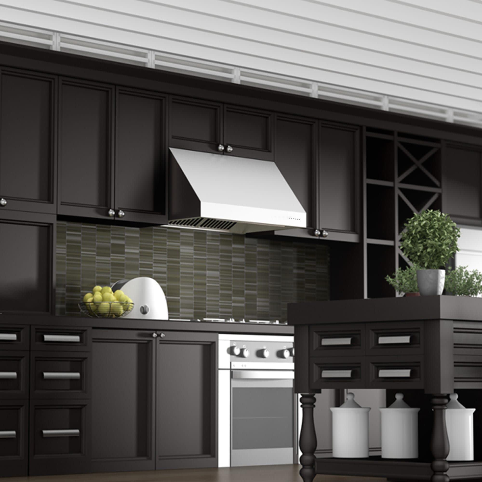 Zline Range Hoods Cooking Appliances 685 48