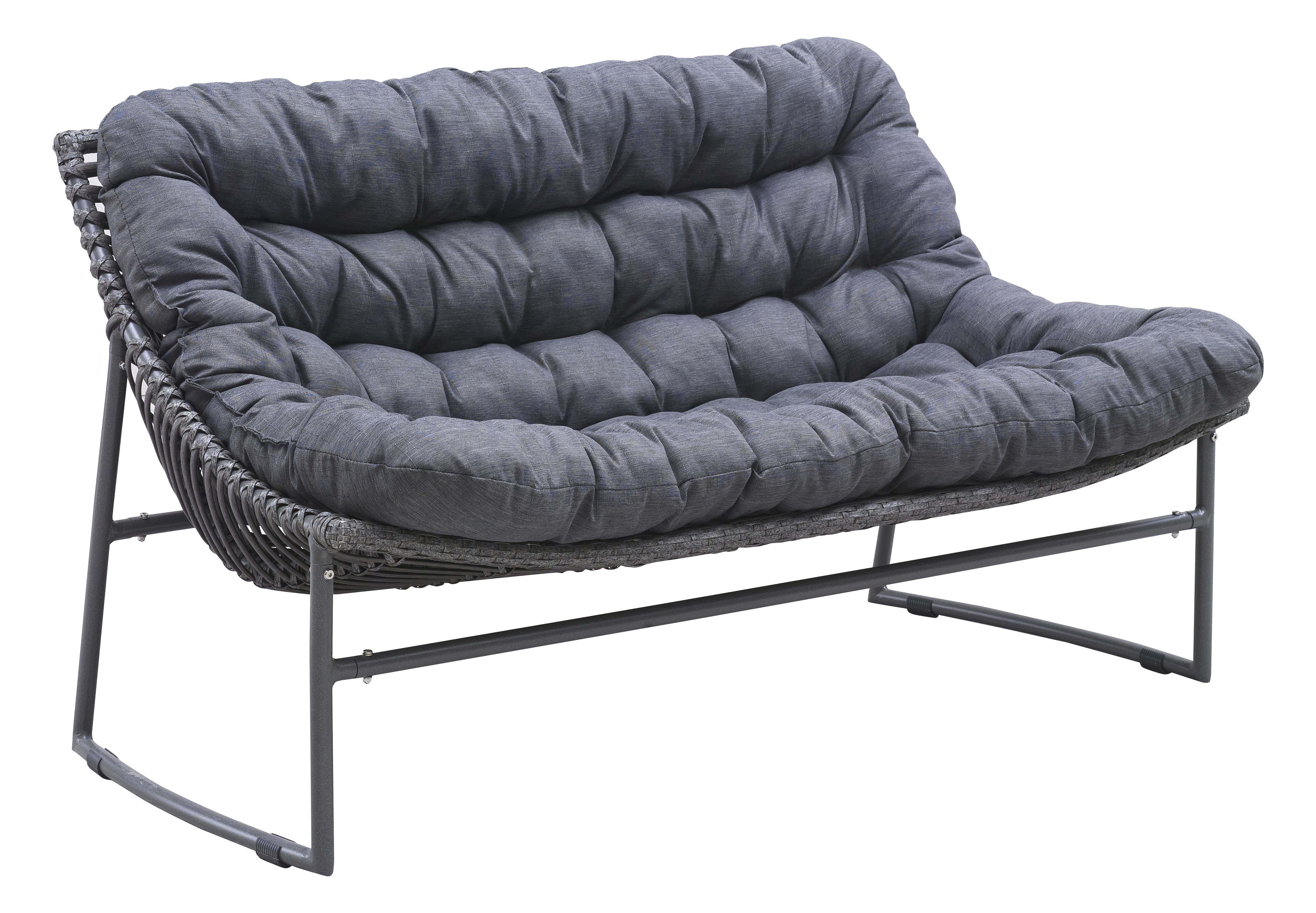 Ingonish outdoor beach sofa