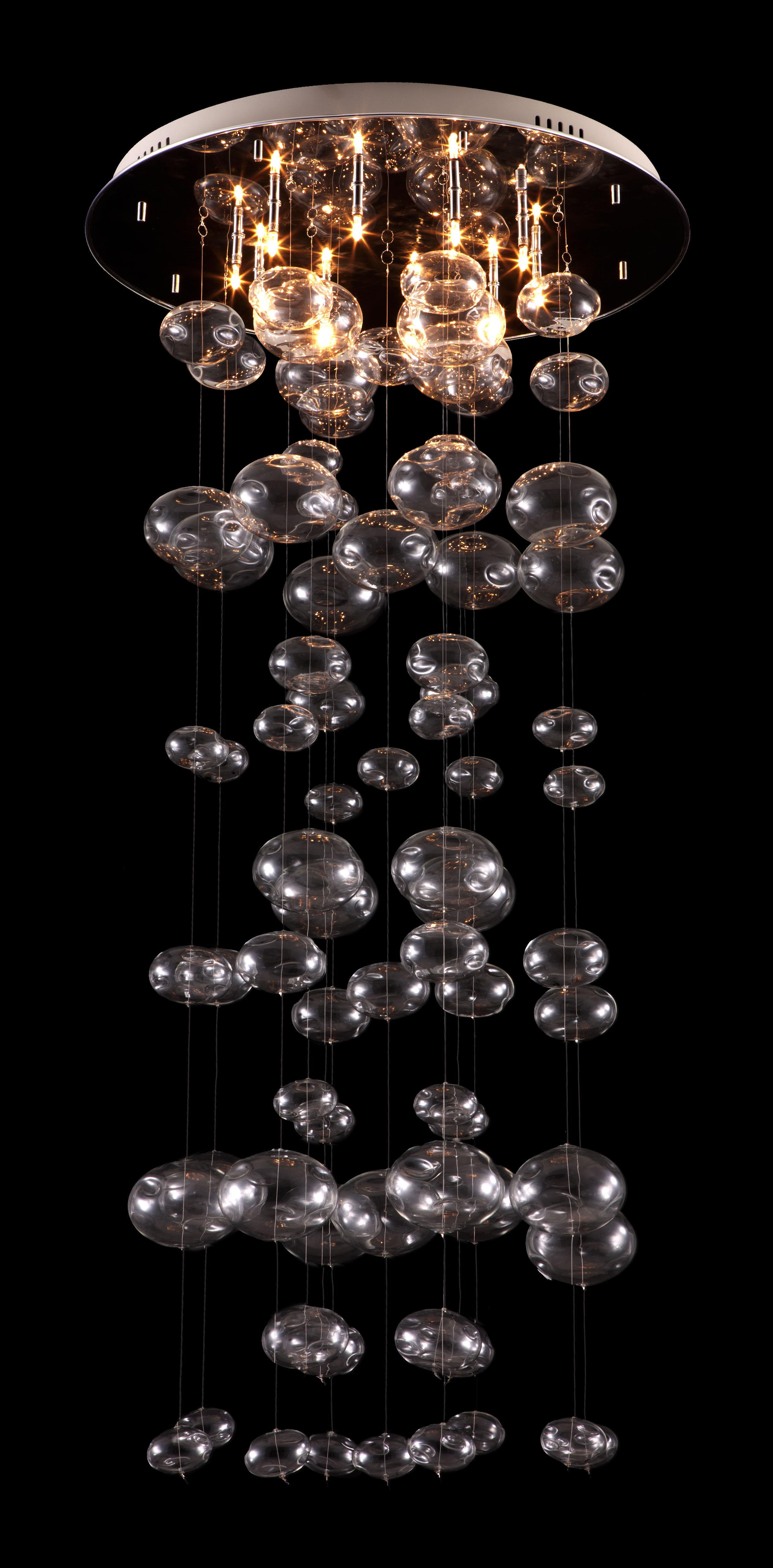 Zuo Modern Inertia Ceiling Lamp