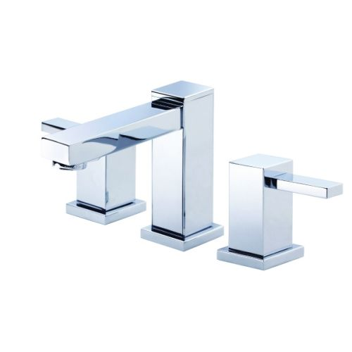 Danze D304533 Chrome Widespread Bathroom Faucet Reef Collection