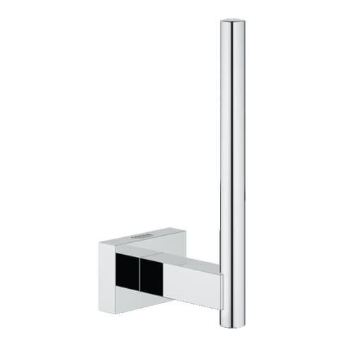 Grohe 40 623 1 Essentials Cube Toilet Paper Holder