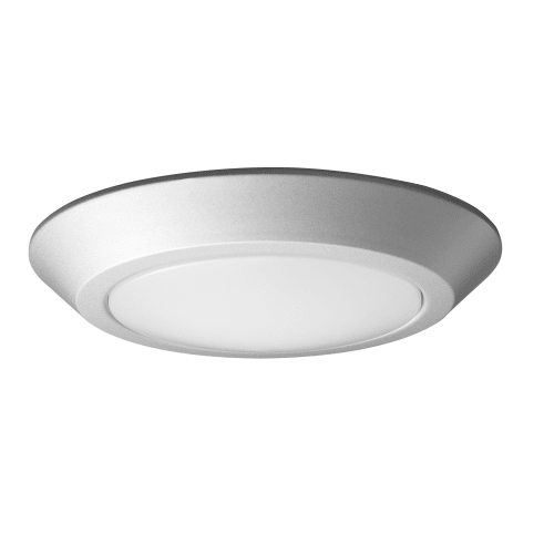 Nuvo Lighting 62 1266 Single Light 10 Wide Integrated Led Flush Mount Ceiling F