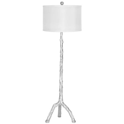 Tall Tripod Floor Lamp Nautical Table Robert Abbey Desiree