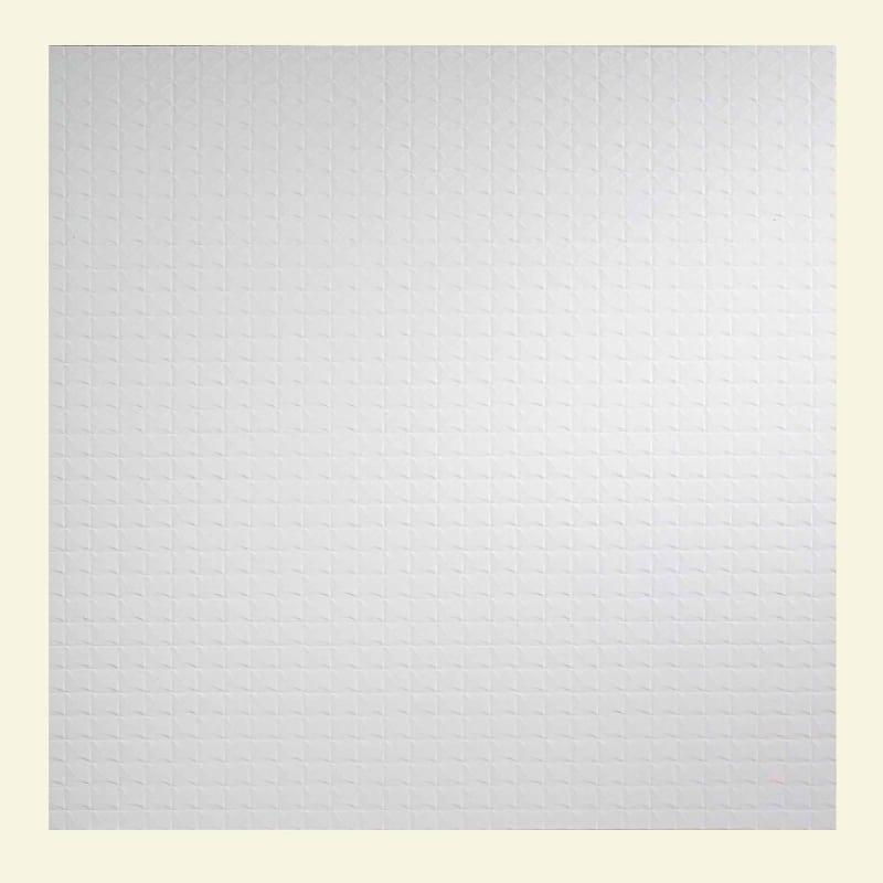 Acp 739 98 Genesis Vinyl Lay In Ceiling Tile Sample