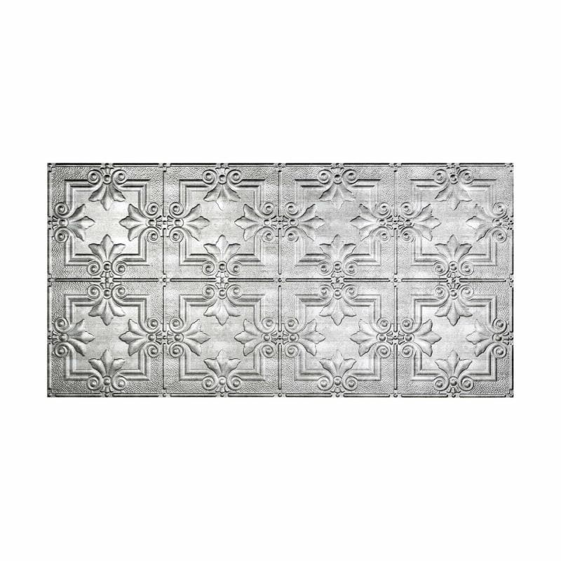 Acp X36 21 Fasade Vinyl Glue Down Ceiling Tile Sample