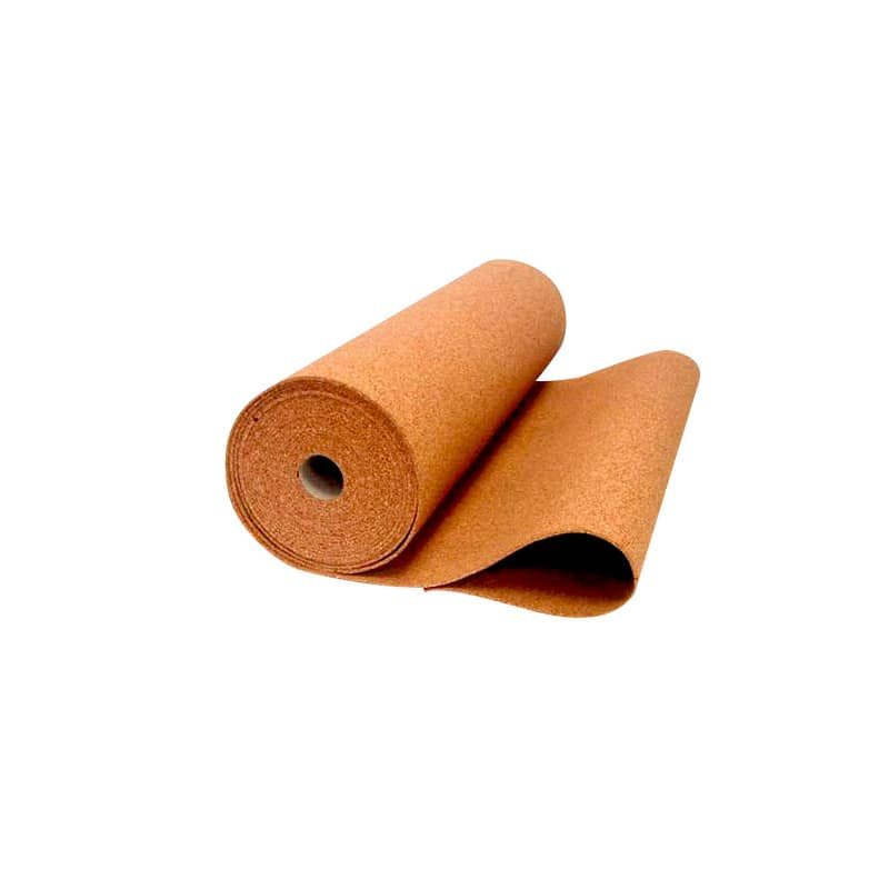 APC Cork APC-6MM-Roll-200-U Cork Flooring Underlayment