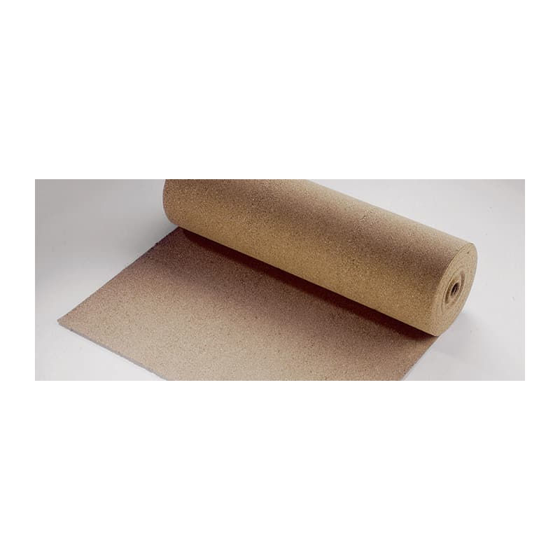 APC Cork APC-6MM-400SF-ROLL 6MM Cork Underlayment
