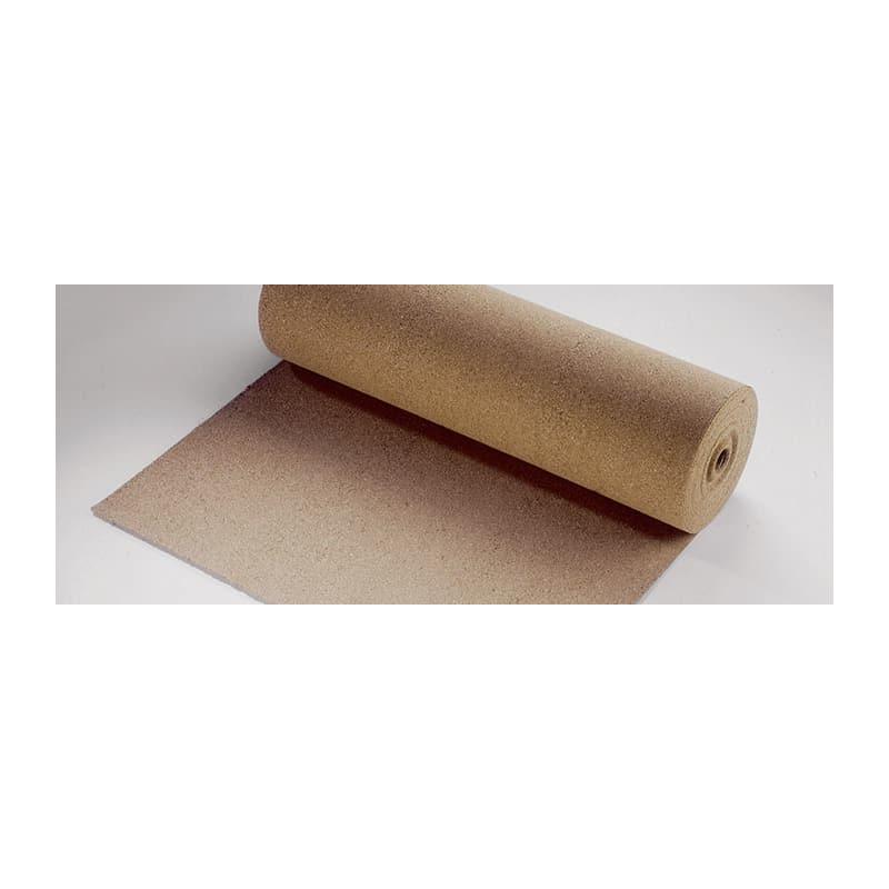 APC Cork APC-6MM-400SF-ROLL 6MM Cork Underlayment