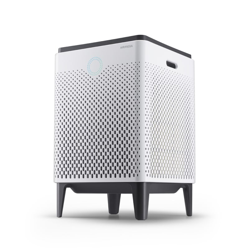 Airmega AIRMEGA 400S 15 Inch Wide 1560 Sq. Ft. HEPA Air Purifier with WiFi Conne